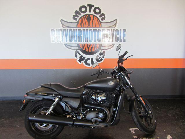 2015 Harley-Davidson Street® 500 in Arlington, Texas Texas, 76010