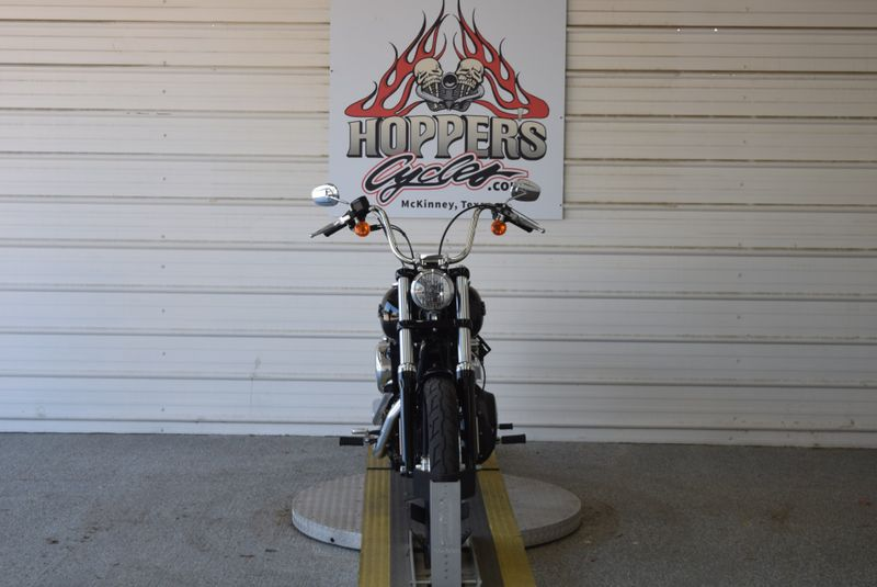 2015 Harley-Davidson Street Bob   city TX  Hoppers Cycles  in , TX