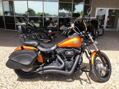 2015 Harley-Davidson Street Bob  in , TX