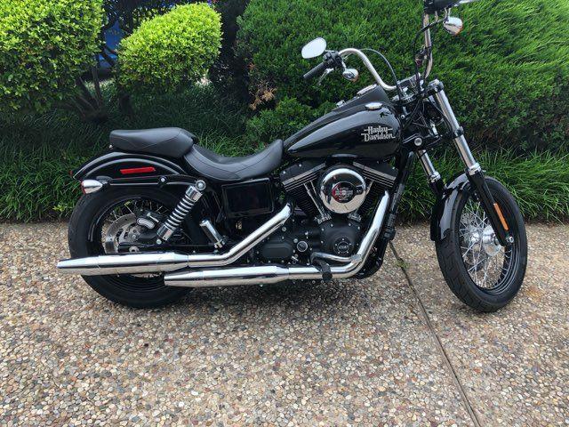 2015 Harley-Davidson Street Bob Street Bob®