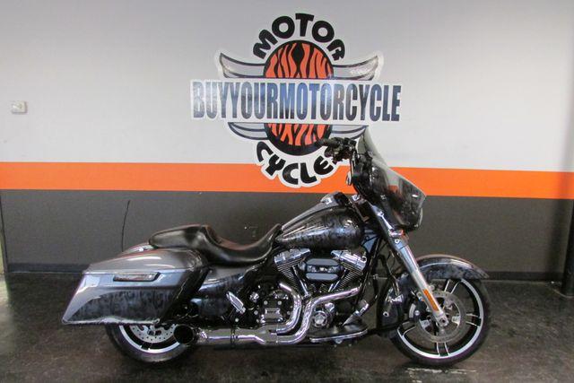 2015 Harley-Davidson Street Glide® Special in Arlington, Texas Texas, 76010