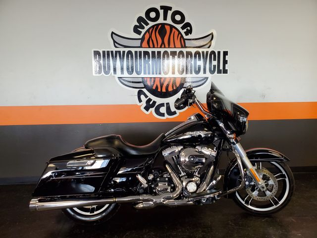 2015 Harley-Davidson Street Glide® Special in Fort Worth , Texas 76111