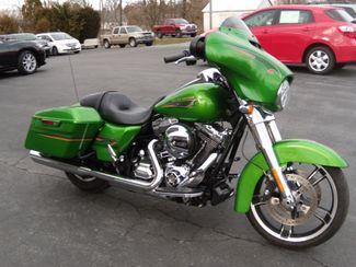 2015 Harley-Davidson Street Glide® Base in Ephrata, PA 17522