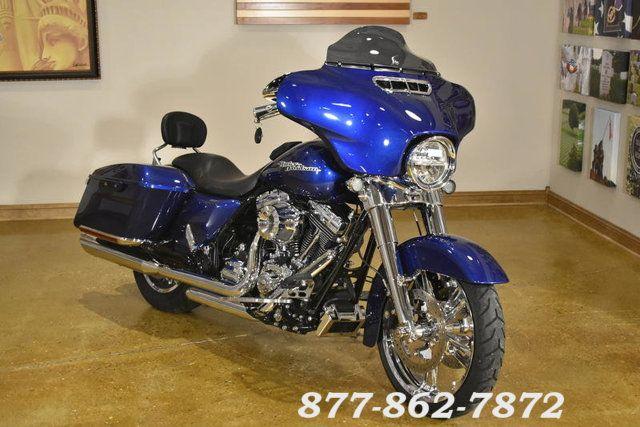 2015 Harley-Davidson STREET GLIDE FLHX STREET GLIDE FLHX