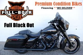 2015 Harley-Davidson Street Glide® in Hurst TX