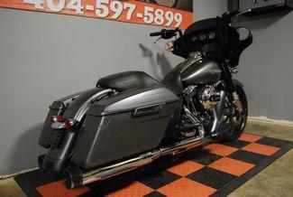 2015 Harley-Davidson Street Glide® Base Jackson, Georgia 1