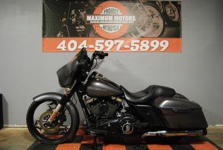 2015 Harley-Davidson Street Glide® Base Jackson, Georgia 11
