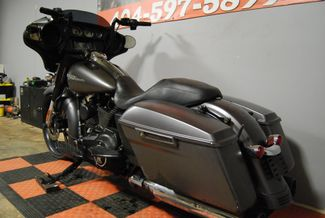 2015 Harley-Davidson Street Glide® Base Jackson, Georgia 13