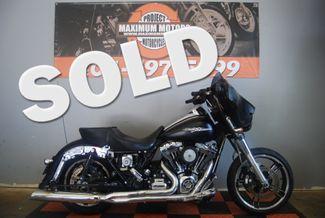 2015 Harley-Davidson Street Glide® Special Jackson, Georgia