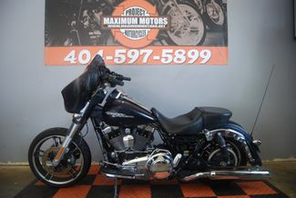 2015 Harley-Davidson Street Glide® Special Jackson, Georgia 12