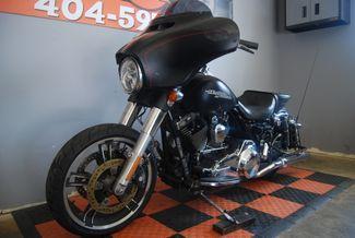 2015 Harley-Davidson Street Glide® Special Jackson, Georgia 13