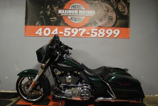 2015 Harley-Davidson Street Glide® Special Jackson, Georgia 11