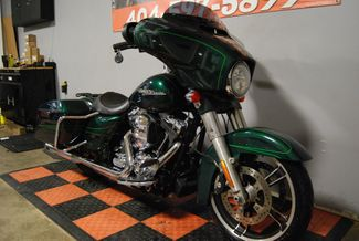 2015 Harley-Davidson Street Glide® Special Jackson, Georgia 2