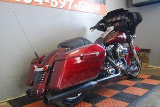 2015 Harley-Davidson Street Glide FLHX103 Jackson, Georgia 1