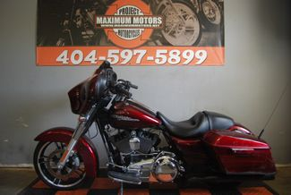 2015 Harley-Davidson Street Glide FLHX103 Jackson, Georgia 10