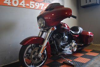 2015 Harley-Davidson Street Glide FLHX103 Jackson, Georgia 11