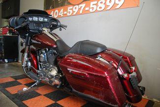 2015 Harley-Davidson Street Glide FLHX103 Jackson, Georgia 12