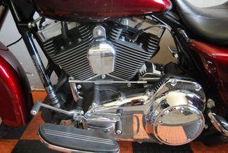 2015 Harley-Davidson Street Glide FLHX103 Jackson, Georgia 14