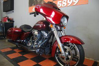 2015 Harley-Davidson Street Glide FLHX103 Jackson, Georgia 2