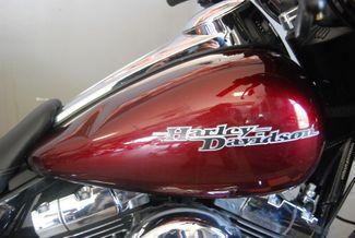 2015 Harley-Davidson Street Glide FLHX103 Jackson, Georgia 5