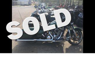 2015 Harley-Davidson Street Glide Special | Little Rock, AR | Great American Auto, LLC in Little Rock AR AR