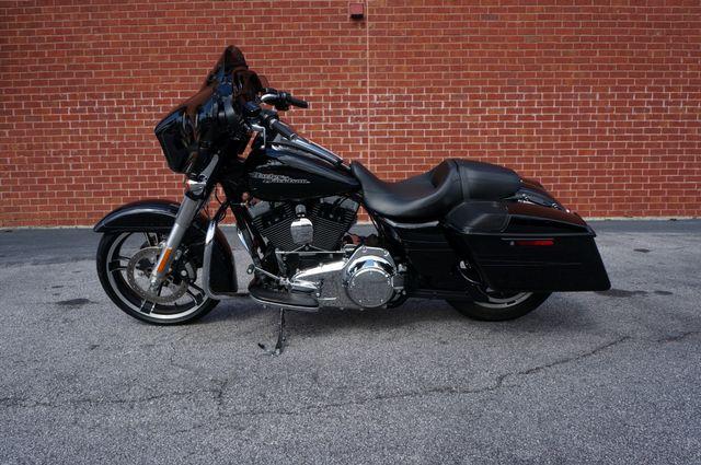 2015 Harley-Davidson Street Glide® Special in Loganville Georgia, 30052