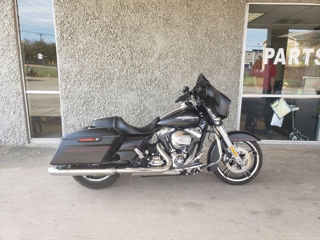 2015 Harley-Davidson Street Glide® Special in McKinney, TX 75070