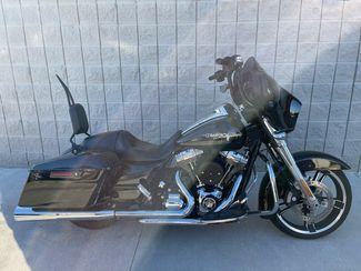 2015 Harley Davidson STREET GLIDE in McKinney, TX 75070