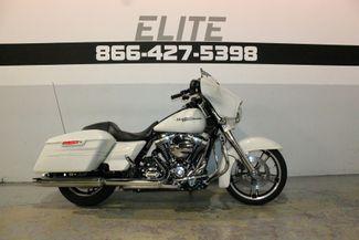 2015 Harley Davidson Street Glide Special in Boynton Beach, FL 33426