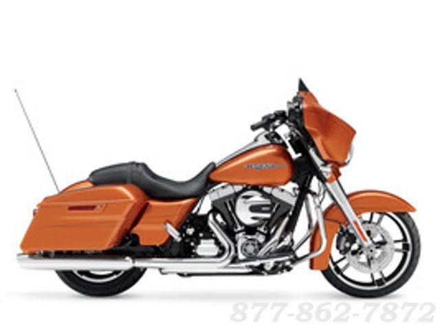 2015 Harley-Davidson STREET GLIDE SPECIAL FLHXS STREET GLIDE SPECIAL Chicago, Illinois 0