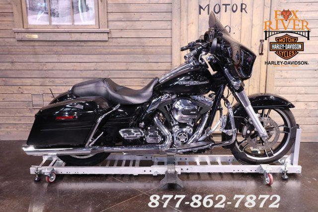 2015 Harley-Davidson STREET GLIDE SPECIAL FLHXS STREET GLIDE SPECIAL