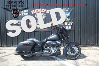 2015 Harley Davidson Street Glide Special FLHXS | Hurst, Texas | Reed's Motorcycles in Fort Worth Texas