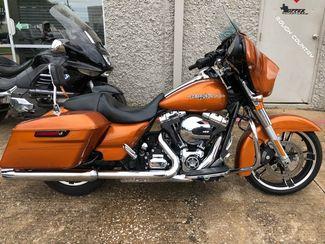 2015 Harley-Davidson Street Glide Special in , TX