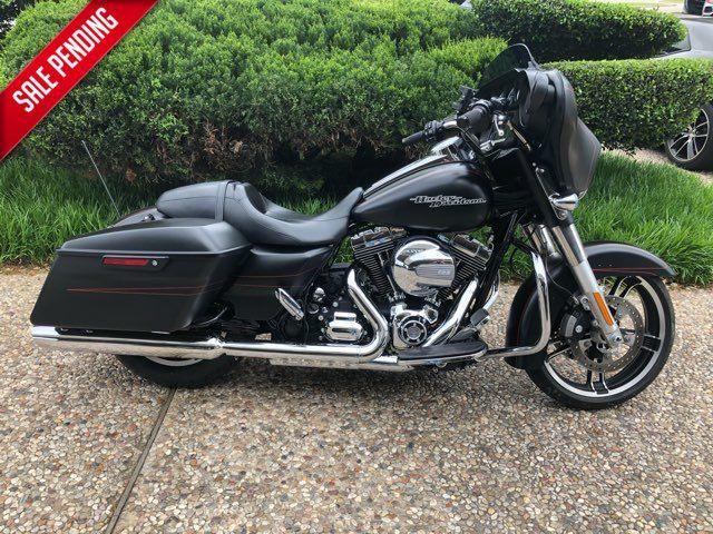 2015 Harley-Davidson Street Glide Special Special in McKinney, TX 75070