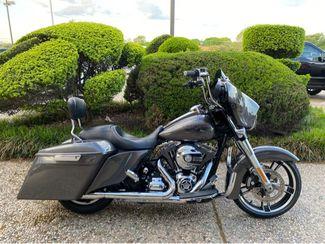 2015 Harley-Davidson Street Glide Special FLHXS in McKinney, TX 75070