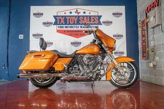 2015 Harley-Davidson Street Glide Street Glide in Fort Worth, TX 76131
