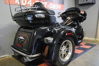 2015 Harley-Davidson Tri Glide Ultra Classic FLHTCUTG Jackson, Georgia 1