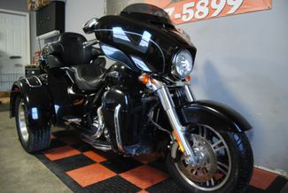 2015 Harley-Davidson Tri Glide Ultra Classic FLHTCUTG Jackson, Georgia 2