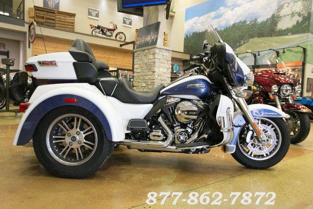 2015 Harley-Davidson TRI GLIDE ULTRA FLHTCUTG TRIKE TRI-GLIDE TRIKE