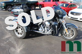 2015 Harley-Davidson Trike Tri Glide® Ultra Limited Edition   Granite City, Illinois   MasterCars Company Inc. in Granite City Illinois