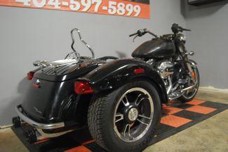 2015 Harley-Davidson Trike Freewheeler™ Jackson, Georgia 1