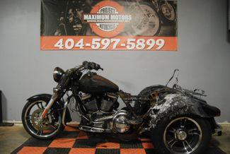 2015 Harley-Davidson Trike Freewheeler™ Jackson, Georgia 12