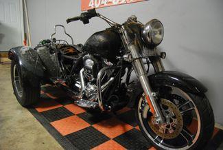 2015 Harley-Davidson Trike Freewheeler™ Jackson, Georgia 2