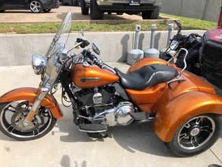 2015 Harley-Davidson Freewheeler in McKinney, TX 75070
