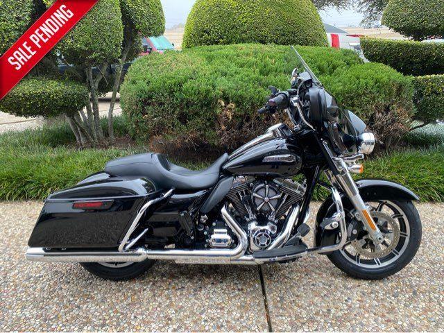 2015 Harley-Davidson Ultra Classic Low