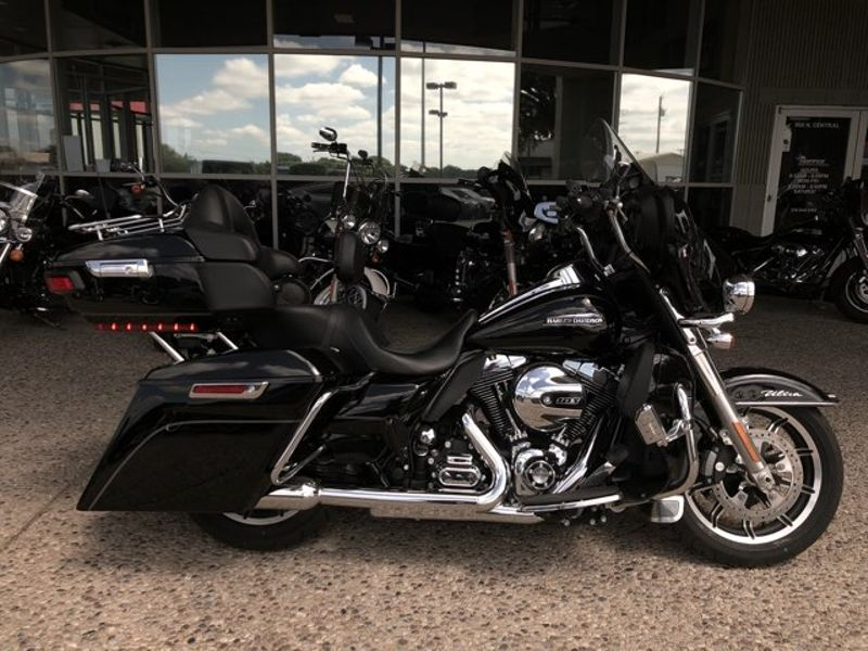 2015 Harley-Davidson Ultra Classic Low   city TX  Hoppers Cycles  in , TX