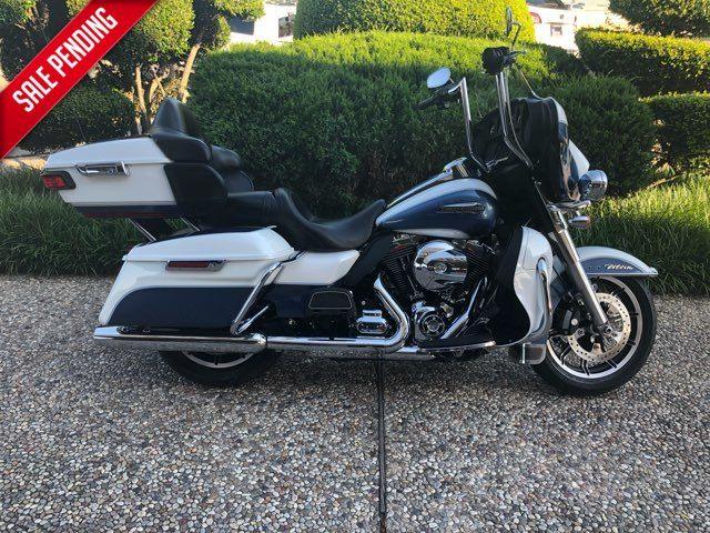 2015 Harley-Davidson Ultra Classic Ultra Classic®