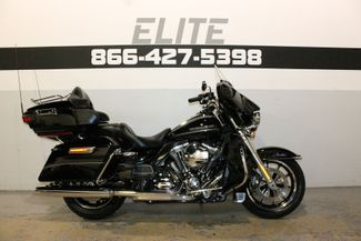 2015 Harley Davidson Ultra Limited in Boynton Beach, FL 33426