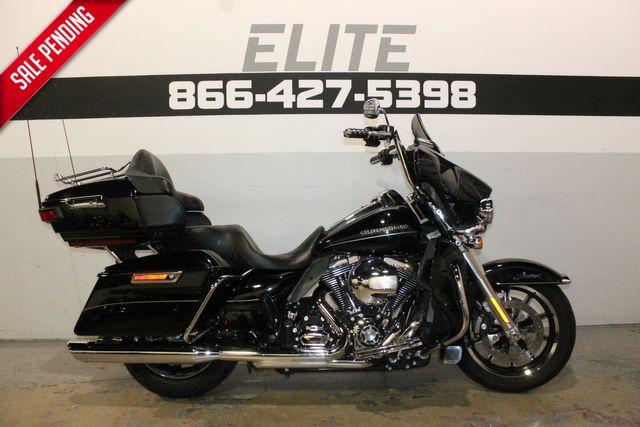 2015 Harley Davidson Ultra Limited Low