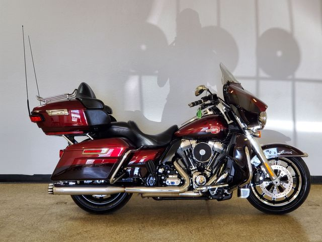2015 Harley-Davidson Ultra Limited Low FLHTK in Fort Worth , Texas 76111